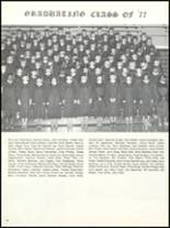 1977 Russellville High School Yearbook Page 134 & 135