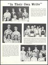 1977 Russellville High School Yearbook Page 162 & 163