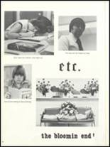 1977 Russellville High School Yearbook Page 164 & 165