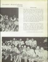 1970 North Kansas City High School Yearbook Page 6 & 7