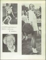1970 North Kansas City High School Yearbook Page 10 & 11