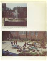 1970 North Kansas City High School Yearbook Page 12 & 13