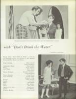 1970 North Kansas City High School Yearbook Page 20 & 21