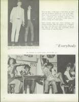 1970 North Kansas City High School Yearbook Page 22 & 23