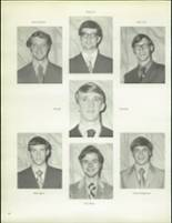 1970 North Kansas City High School Yearbook Page 26 & 27