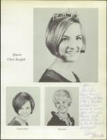 1970 North Kansas City High School Yearbook Page 32 & 33