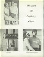 1970 North Kansas City High School Yearbook Page 34 & 35