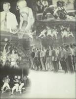 1970 North Kansas City High School Yearbook Page 44 & 45