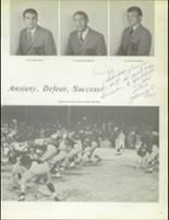 1970 North Kansas City High School Yearbook Page 50 & 51
