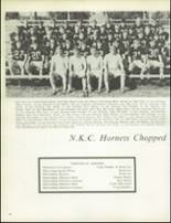 1970 North Kansas City High School Yearbook Page 52 & 53