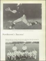 1970 North Kansas City High School Yearbook Page 54 & 55
