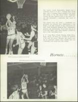 1970 North Kansas City High School Yearbook Page 60 & 61