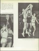 1970 North Kansas City High School Yearbook Page 62 & 63