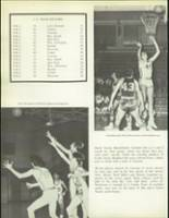 1970 North Kansas City High School Yearbook Page 66 & 67