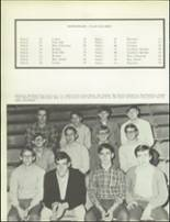 1970 North Kansas City High School Yearbook Page 68 & 69