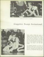 1970 North Kansas City High School Yearbook Page 70 & 71
