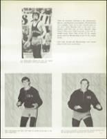 1970 North Kansas City High School Yearbook Page 72 & 73