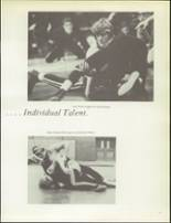 1970 North Kansas City High School Yearbook Page 74 & 75