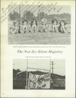 1970 North Kansas City High School Yearbook Page 78 & 79