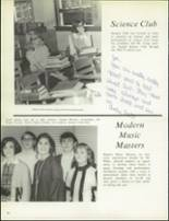 1970 North Kansas City High School Yearbook Page 84 & 85