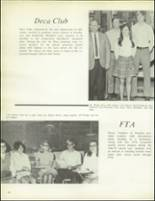 1970 North Kansas City High School Yearbook Page 86 & 87