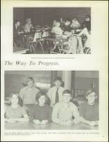 1970 North Kansas City High School Yearbook Page 94 & 95