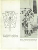 1970 North Kansas City High School Yearbook Page 96 & 97
