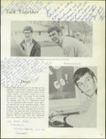 1970 North Kansas City High School Yearbook Page 98 & 99