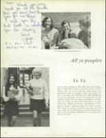 1970 North Kansas City High School Yearbook Page 100 & 101