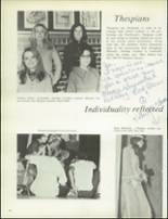 1970 North Kansas City High School Yearbook Page 102 & 103