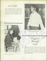 1970 North Kansas City High School Yearbook Page 104 & 105