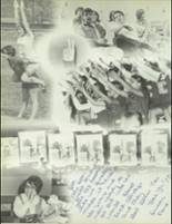 1970 North Kansas City High School Yearbook Page 106 & 107