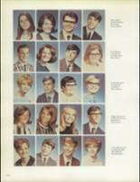 1970 North Kansas City High School Yearbook Page 110 & 111