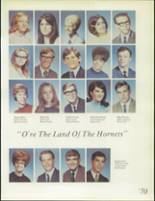 1970 North Kansas City High School Yearbook Page 116 & 117