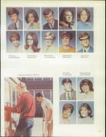 1970 North Kansas City High School Yearbook Page 122 & 123