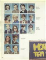 1970 North Kansas City High School Yearbook Page 124 & 125
