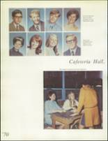 1970 North Kansas City High School Yearbook Page 126 & 127