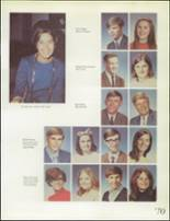 1970 North Kansas City High School Yearbook Page 130 & 131