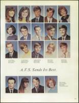 1970 North Kansas City High School Yearbook Page 132 & 133
