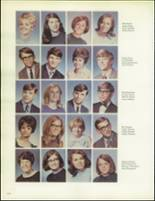 1970 North Kansas City High School Yearbook Page 136 & 137