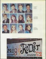 1970 North Kansas City High School Yearbook Page 138 & 139