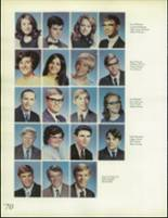 1970 North Kansas City High School Yearbook Page 140 & 141