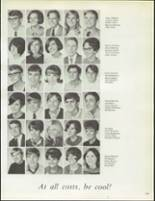 1970 North Kansas City High School Yearbook Page 142 & 143