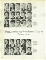 1970 North Kansas City High School Yearbook Page 144 & 145