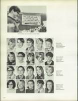 1970 North Kansas City High School Yearbook Page 146 & 147