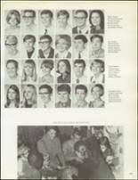 1970 North Kansas City High School Yearbook Page 148 & 149