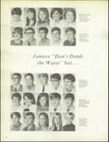 1970 North Kansas City High School Yearbook Page 150 & 151