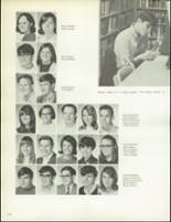 1970 North Kansas City High School Yearbook Page 152 & 153