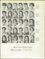 1970 North Kansas City High School Yearbook Page 154 & 155