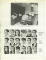 1970 North Kansas City High School Yearbook Page 156 & 157